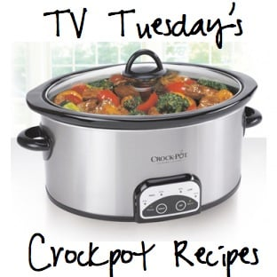A New Series ~ Tasty Tuesday's Crockpot Recipes & Everything You Need To Know About Crockpots!