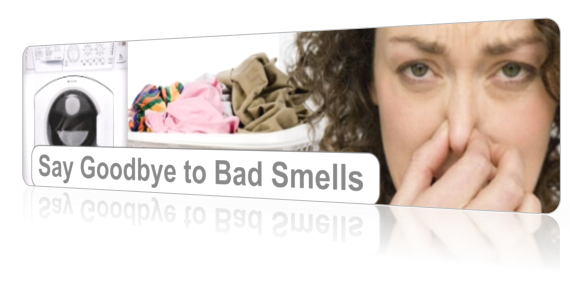 Follow This One Tip and Say Goodbye To Bad Smelling High Efficiency Washer Machines Forever! | WholeLifestyleNutrition.com