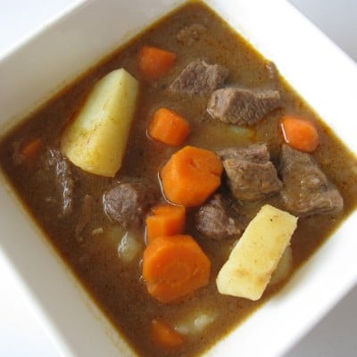 How-To Video: Organic Grass Fed Beef Stew Recipe
