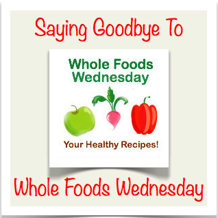 We Are Saying Goodbye To Whole Foods Wednesday